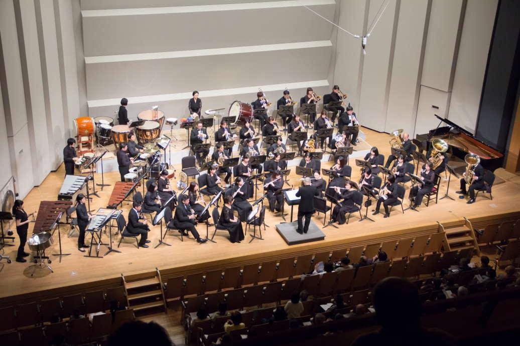 桶川市民吹奏楽団